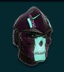 VS Heavy Helm IlluminatedSkull