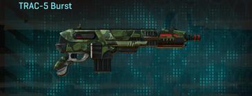 Amerish forest carbine trac-5 burst