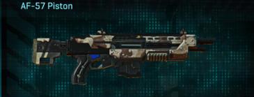 Desert scrub v2 shotgun af-57 piston