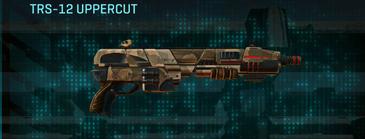 Indar plateau shotgun trs-12 uppercut