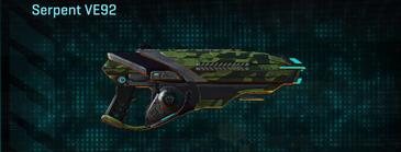Amerish forest carbine serpent ve92