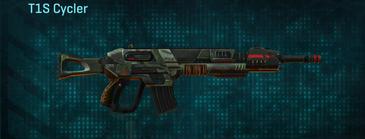 Amerish scrub assault rifle t1s cycler