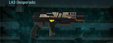 Desert scrub v2 pistol la3 desperado