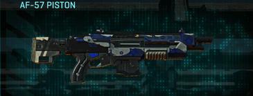 Nc patriot shotgun af-57 piston