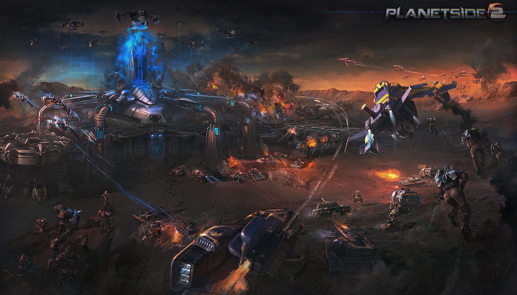 image planetside2 epic war by mourad jpg planetside 2 wiki