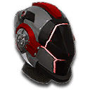 High Threat Helmet (TR)