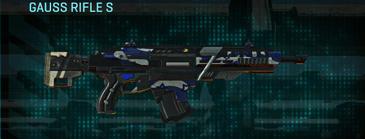 Nc patriot assault rifle gauss rifle s