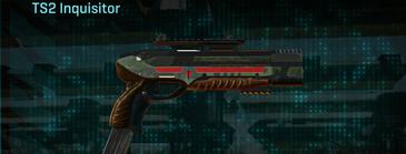 Amerish scrub pistol ts2 inquisitor
