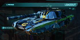 Nc alpha squad vanguard