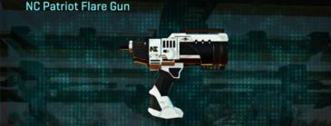 Esamir snow pistol nc patriot flare gun