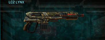 Indar highlands v1 carbine lc2 lynx