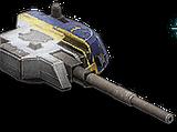 Vanguard/Weapons