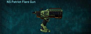 Amerish forest pistol ns patriot flare gun