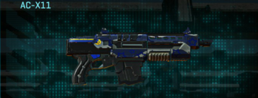 Nc patriot carbine ac-x11