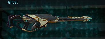 California scrub sniper rifle ghost