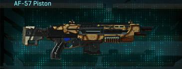 Giraffe shotgun af-57 piston