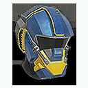 Wasp Helmet PS