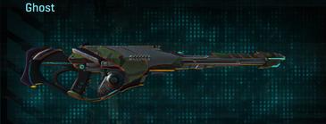Amerish scrub sniper rifle ghost