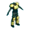 Nc Hard Light armor Light icon