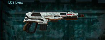 Esamir snow carbine lc2 lynx