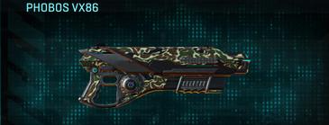 Scrub forest shotgun phobos vx86