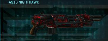 Tr loyal soldier shotgun as16 nighthawk