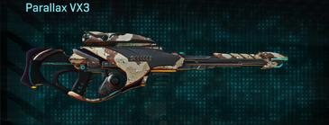 Desert scrub v2 sniper rifle parallax vx3