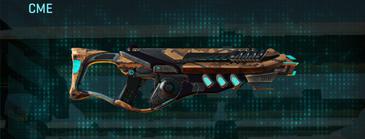 Indar canyons v1 assault rifle cme