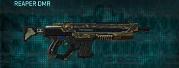 Indar highlands v1 assault rifle reaper dmr