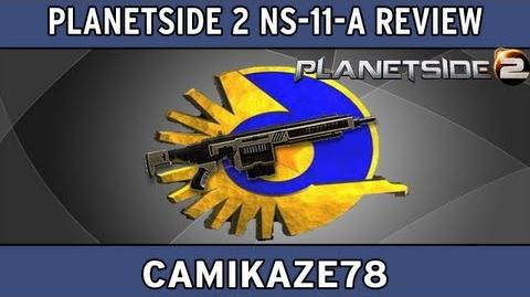 NS-11A review by CAMIKAZE78 (2013.06