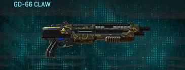 Indar highlands v1 shotgun gd-66 claw
