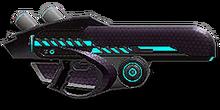 Nebula VM20 (left)