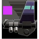 WeaponAttachments VS DokuWeapons Attachments ReflexSight001 FactionPurple 128x128