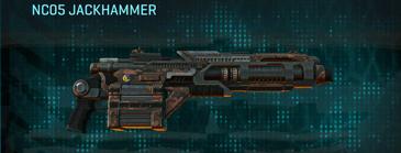 Indar rock heavy gun nc05 jackhammer