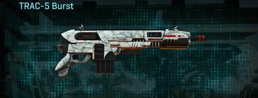 Esamir snow carbine trac-5 burst