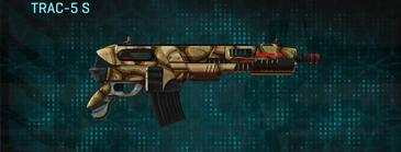 Giraffe carbine trac-5 s
