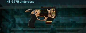 Indar canyons v1 pistol ns-357b underboss