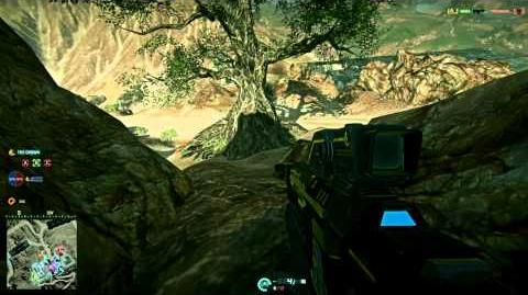 Planetside 2 Basic Training Which Class Should I Play?-0