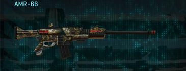 Indar highlands v1 battle rifle amr-66