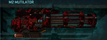 Tr loyal soldier max m2 mutilator