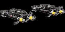 Hornet Missiles
