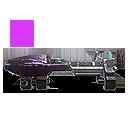 Icon weaponAttachment vs redDotSight01 vsReticle