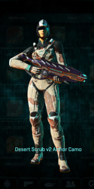 Vs desert scrub v2 combat medic