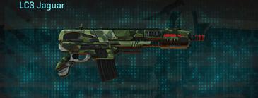 Amerish forest carbine lc3 jaguar