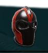 TR Light Helm BravoMHS