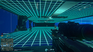 Tr weapon scope so7 7x on weapon