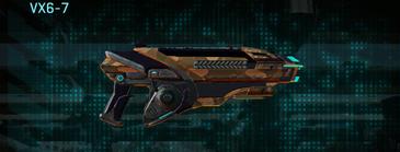 Indar plateau carbine vx6-7