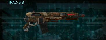 Indar rock carbine trac-5 s