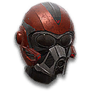 Tr composite helmet engineer icon