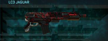 Tr loyal soldier carbine lc3 jaguar